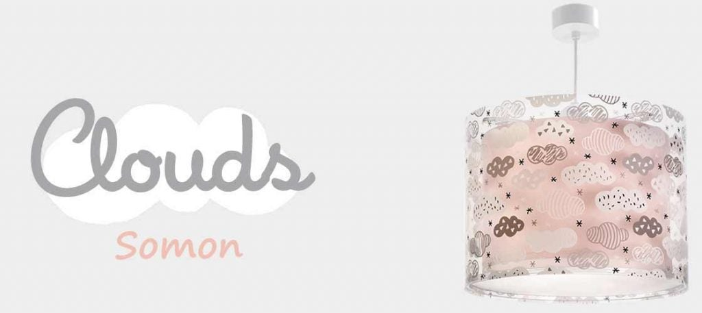 Clouds Pink Collection