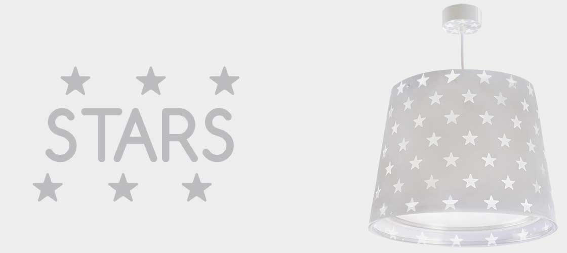 Stars Gray Collection