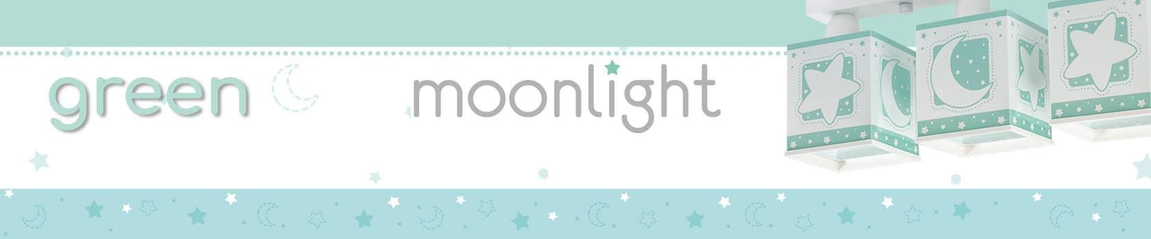 MoonLight Green