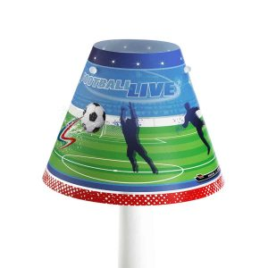 Football φωτιστικό κομοδίνου