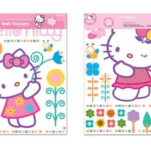 Hello Kitty διακοσμητικά τοίχου XL