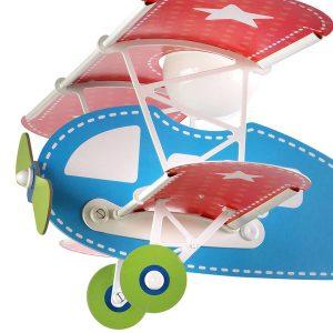 Baby Planes αεροπλάνο φωτιστικό οροφής