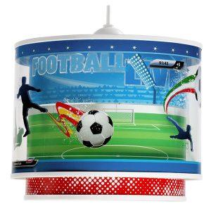 Football φωτιστικό οροφής