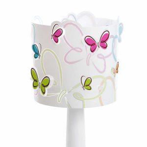 Butterfly φωτιστικό κομοδίνου