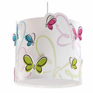 Butterfly φωτιστικό οροφής