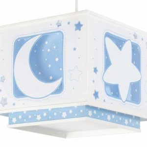 Blue Moon φωτιστικό οροφής