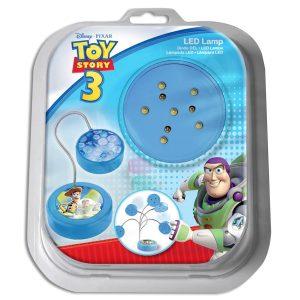 Toy Story φωτιστικό γραφείου LED