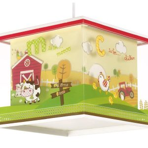 My Little Farm φωτιστικό οροφής