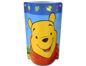 Winnie Pooh κομοδίνου φωτιστικό