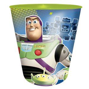 Toy Story καλάθι άχρηστων πλαστικό