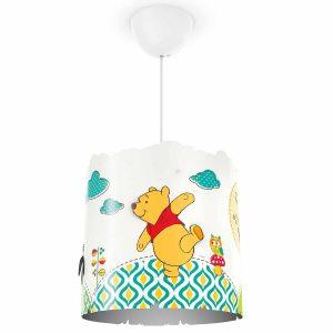 Winnie the Pooh φωτιστικό Disney