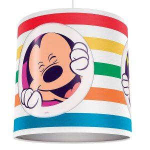 Mickey Mouse φωτιστικό οροφής