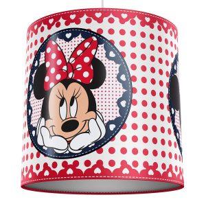 Minnie Mouse φωτιστικό οροφής