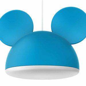 Mickey Mouse φωτιστικό οροφής σε σχήμα