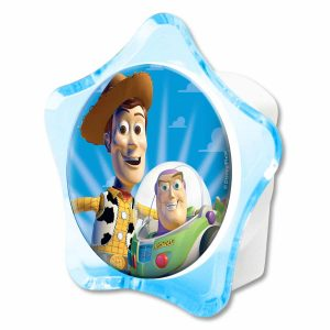 Toy Story push light