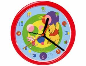 Winnie the Pooh ρολόι τοίχου