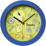Tweety ρολόι τοίχου