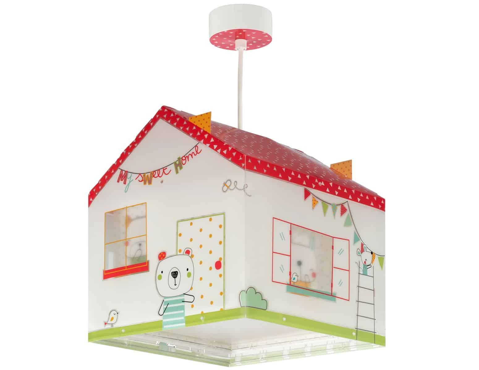 my sweet home κρεμαστό οροφής
