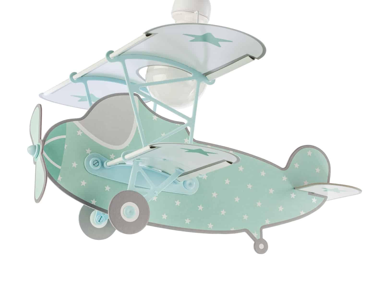 Stars Green αεροπλάνο