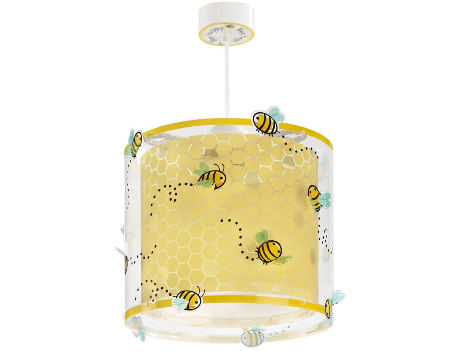 bee happy κρεμαστό οροφής