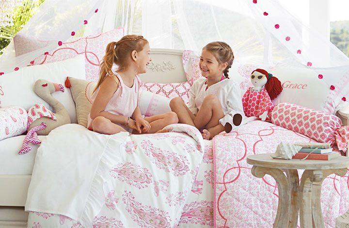 Πως να σχεδιάσετε ένα δωμάτιο για κορίτσι