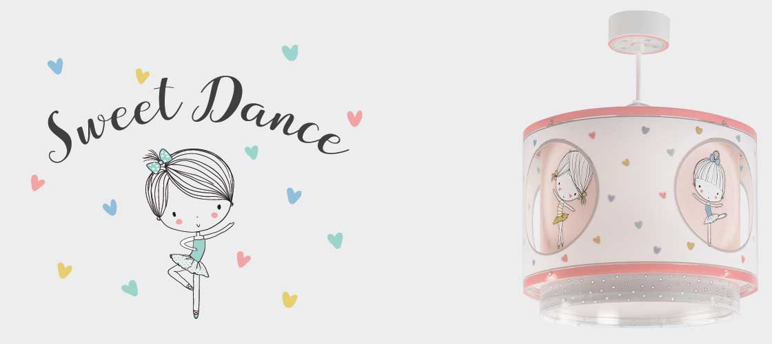 Sweet Dance Collection
