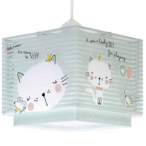 Loving Cat κρεμαστό φωτιστικό οροφής