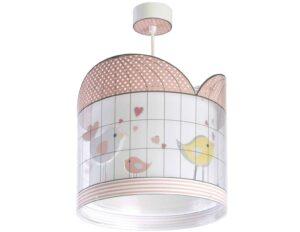 Little Birds παιδικό φωτιστικό οροφής