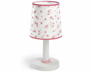 Dream Flowers Pink κομοδίνου φωτιστικό