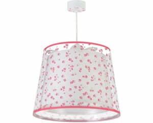 Dream Flowers Pink κρεμαστό φωτιστικό
