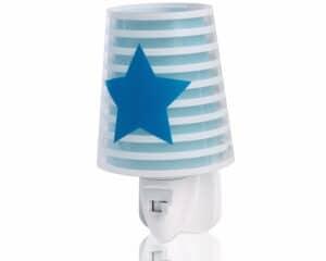 Light Feeling Blue παιδικό φωτιστικό νύκτας πρίζας LED
