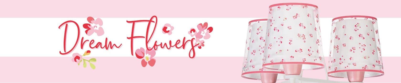 Dream Flowers Pink