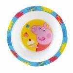 Peppa Pig σερβίτσιο φαγητού