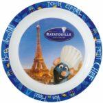 Ratatouille σερβίτσιο φαγητού