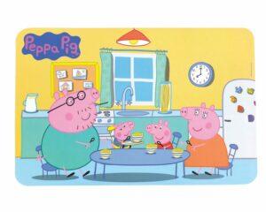 Peppa Pig σουπλά