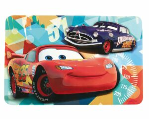 Cars Disney σουπλά