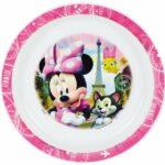Minnie σερβίτσιο φαγητού