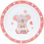 Koala σερβίτσιο φαγητού