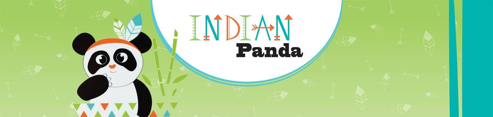 Indian Panda