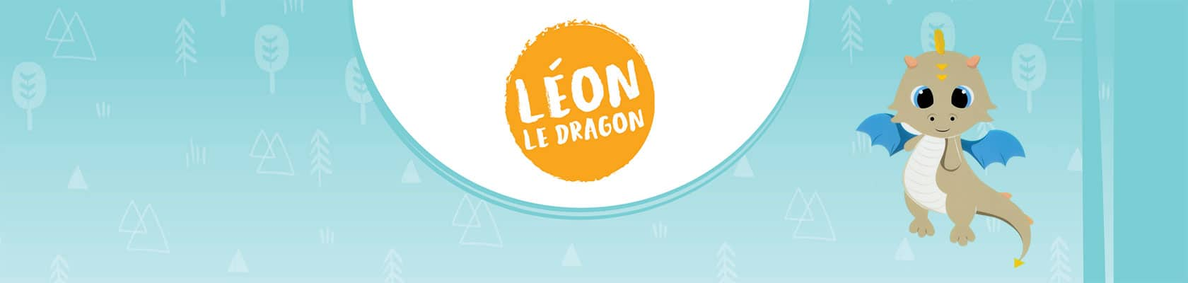 Leon the Dragon